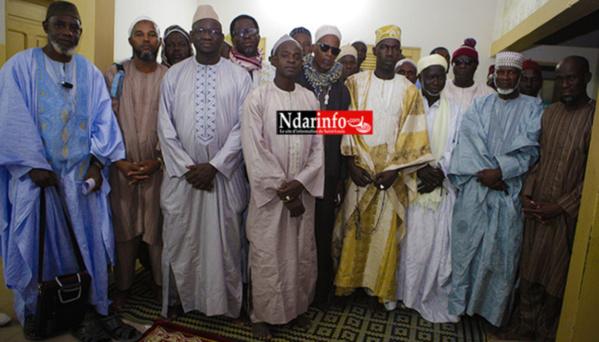 Les Imams et Ulémas de Saint-Louis, formels: « nous n'avons reçu aucun don de la part de la Fondation Servir Le Sénégal ».
