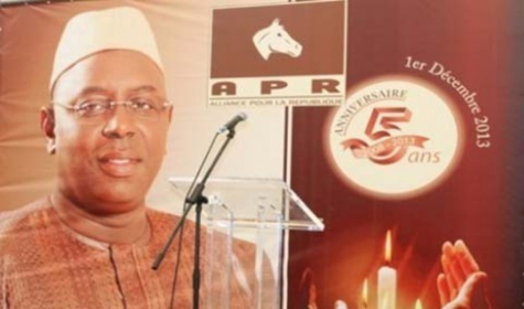 Prix Macky Sall pour le dialogue en Afrique du CIRID : La Convergence des cadres républicains frappe les balafons