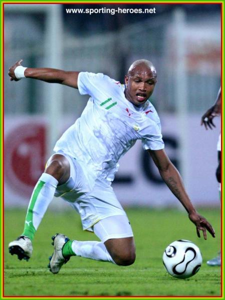 El Hadji Ousseynou Diouf sur le bilan de la Can « il n'y avait pas de grands attaquants dans cette Can, le niveau du football africain a régressé »