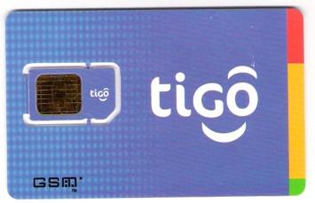« TIGO »   DICTE SA LOI AU VILLAGE  DE FAYIL