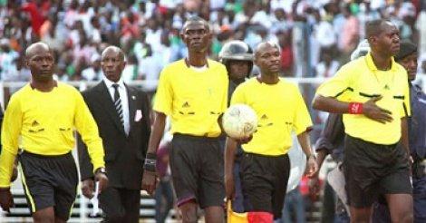 Rapport Can 2017: Les arbitres trop tolérants lors de la CAN Gabon 2017