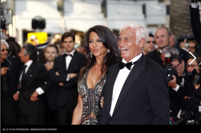 Barbara Gandolfi, l'ex de Jean-Paul Belmondo, condamnée