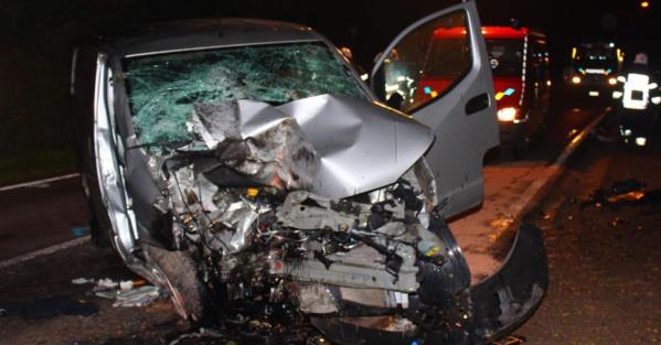 statistiques 80 des accidents de la route surviennent la nuit. Black Bedroom Furniture Sets. Home Design Ideas