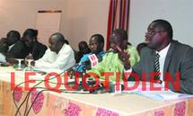 TANIERE - Les Espoirs et les Juniors en regroupement aujourd'hui : Le Cnf se prend en charge
