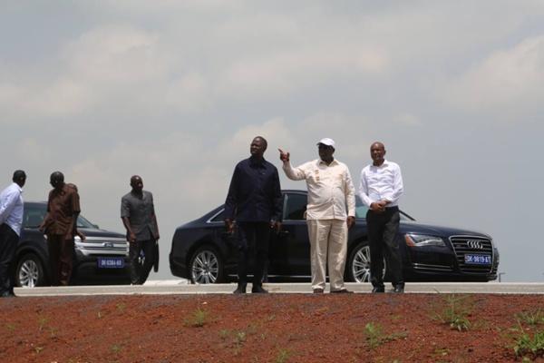 Sommet mondial de la Gouvernance à Dubaï : Le président Macky Sall quitte Dakar ce vendredi 10 février 2017, dans la soirée