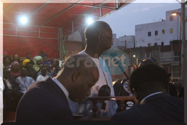 Vidéo-photos: Inauguration de la Maison de l'Emergence