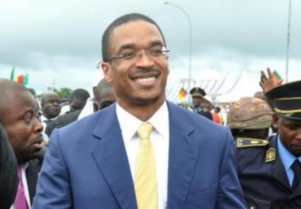Frank Emmanuel Biya: l'homme qui ne veut pas être président à la place de son père ?
