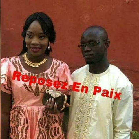 Mystère autour d'un double drame:  L'épouse découverte morte dans sa chambre à Dakar, le mari retrouvé pendu à un arbre à Sédhiou