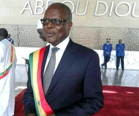 """Ousmane Tanor Dieng: """" Senghor m'a inculqué le sens de l'Etat, Abdou Diouf m'a appris la responsabilité"""""""