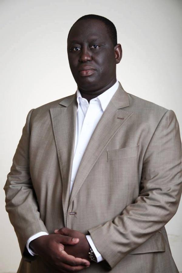 """Moustapha Mbengue (Apr): """"L'investiture d'Aliou Sall serait un bon discours de campagne pour l'opposition"""""""