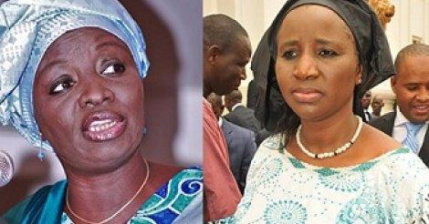 Kaolack: Aminata Touré déclarée persona non grata par les responsables de l'Apr