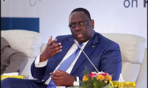 Hausse du budget de la Présidence: Macky Sall dément et explique.