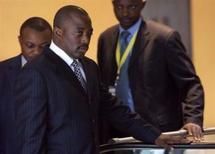 RDCongo: Kabila relance le jeu diplomatique, les renforts de la Monuc attendus