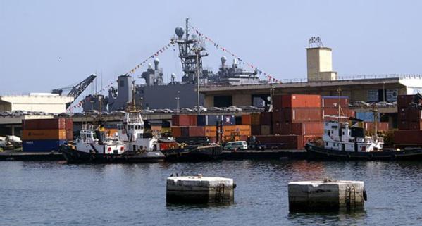 Trafic maritime du Port Dakar : Augmentation des embarquements de 21% en novembre