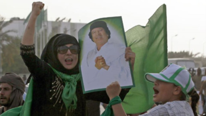 La Libye dans l'impasse six ans après sa révolte populaire contre Kadhafi
