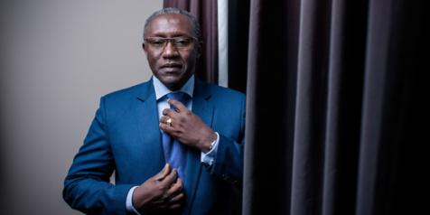 Amadou Diaw, un businessman qui pense et rêve « Afrique »