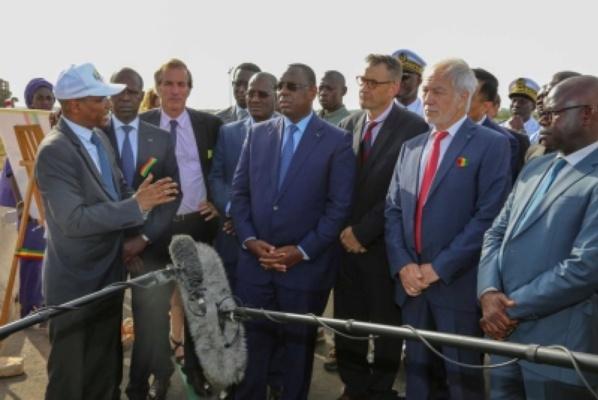 Macky Sall à l'inauguration de l'autoroute Diamniadio-Aibd-Sindia : « Un jalon de notre marche résolue vers le Sénégal émergent ».