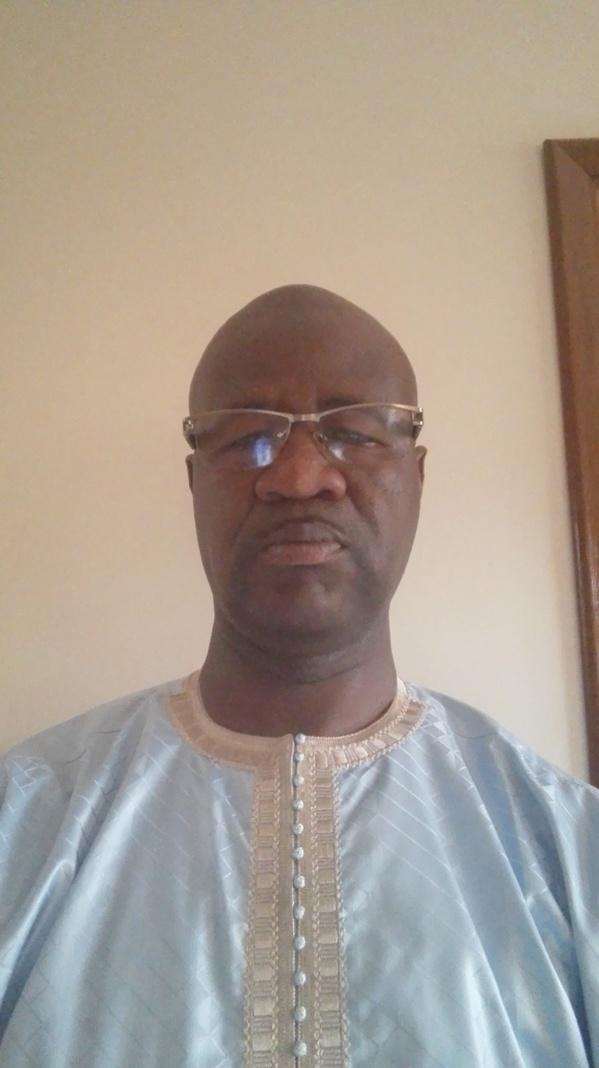PODOR: Mise en œuvre de la vision des réalisations de Macky Sall, Daouda LY dit Mahi s'engage