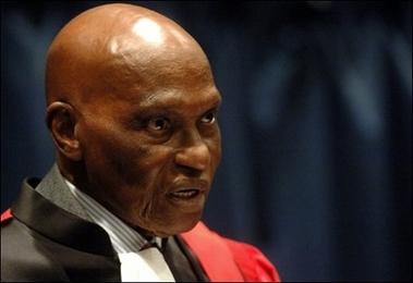 [Audio- Audio] Le président Wade appelle les mutins bissau-guinéens à retourner dans leurs casernes