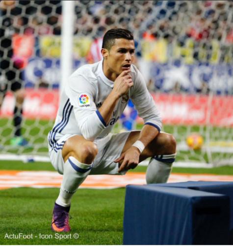 Hier soir, Cristiano Ronaldo est devenu le meilleur passeur de l'histoire de la Ligue des Champions avec 31 passes décisives