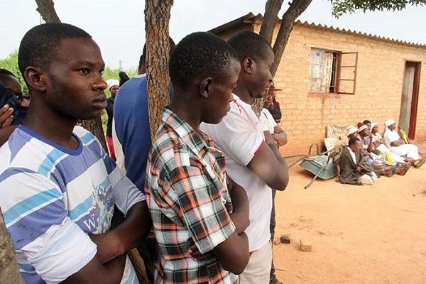 Tragédie au Zimbabwe: 4 membres d'une même famille meurent dans un puits…La raison!