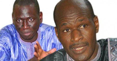 Escroquerie et faux et usage de faux: Thierno Lô et Serigne Mboup devant le juge dans un mois