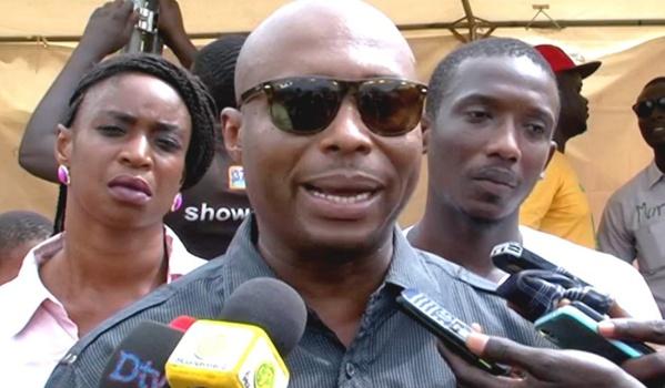 Condamné à deux ans dont six mois ferme pour le meurtre de Ndiaga Diouf, Barthélémy Dias garde son éligibilité pour les Législatives