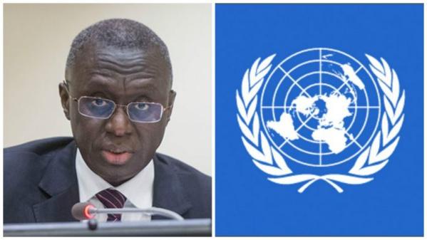 Onu: le Sénégal reconduit à la tête du Comité pour l'exercice des droits inaliénables du peuple palestinien
