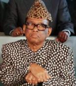 SUISSE / RD CONGO: La fortune de Mobutu ne retournera pas dans les caisses de l'Etat