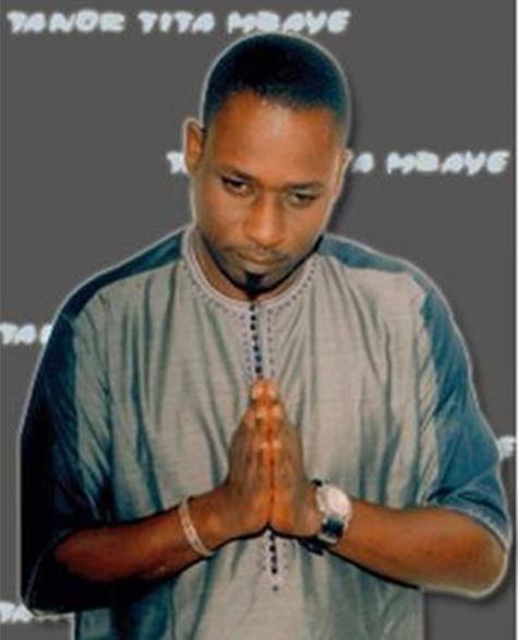 Tanor Tita Mbaye, artiste compositeur : « Le Mbalakh n'est pas une musique… »