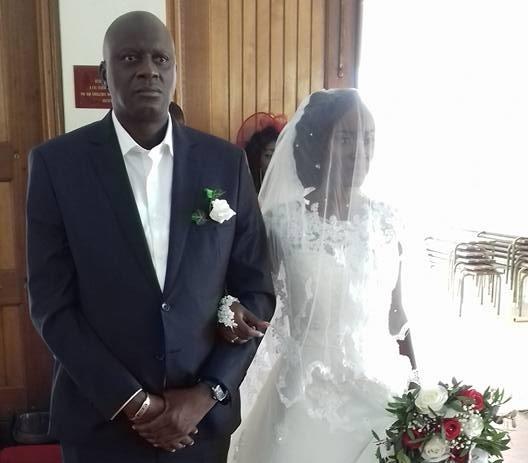 La fille du ministre Benoit Sambou s'est mariée !