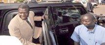 GUINEE BISSAU / MUTINERIE  Le chef présumé arrêté avec 4 complices