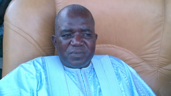 Bambey : Accusé de conspiration par ses frères libéraux, Oumar Sarr joue la carte de l'apaisement