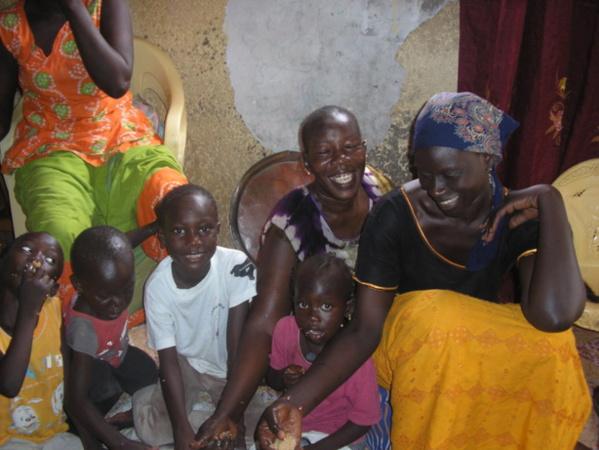 Image - Bourse de sécurité familiale pour les familles défavorisées : au nom de la protection sociale et du Yonu Yokkute