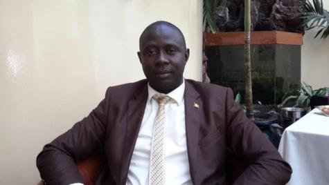 Abdoulaye Khouma : «Le climat social délétère installé par Mimi au sein de notre parti peut nous faire perdre les élections à Kaolack»