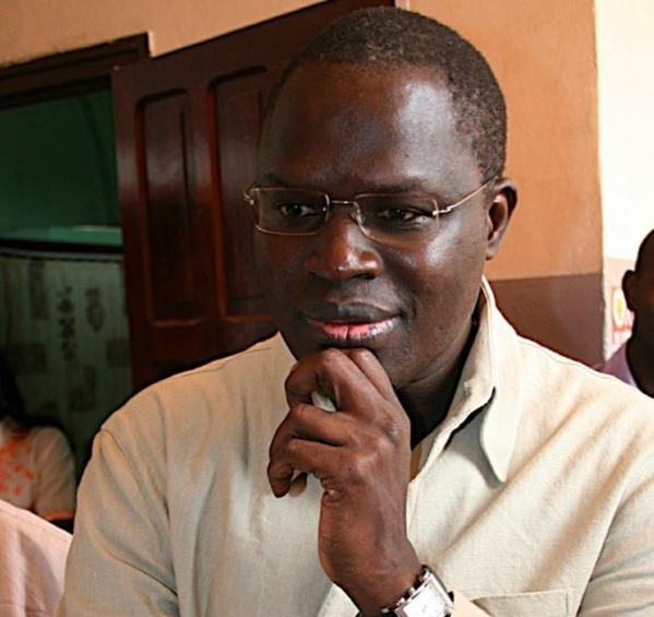 Khalifa Sall reçoit le soutien des maires du Sénégal