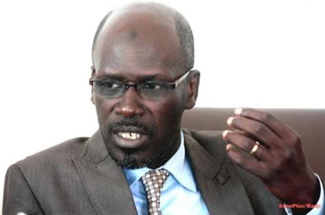 """Seydou Guèye sur l'affaire de la caisse d'avance: """"Les vraies victimes sont les populations de Dakar, pas Khalifa Sall"""""""