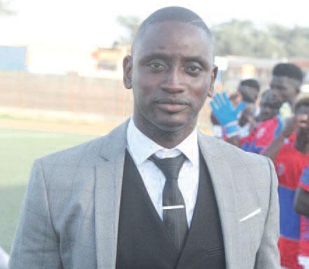 Départ du coach de Niary-Tally Demba Mbaye, les non-dits d'une démission