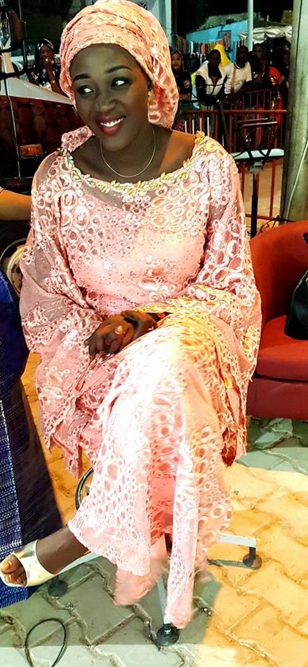 Faty Dieng TFM, la noirceur d'ébène de l'une des plus talentueuses présentatrices télé du Sénégal