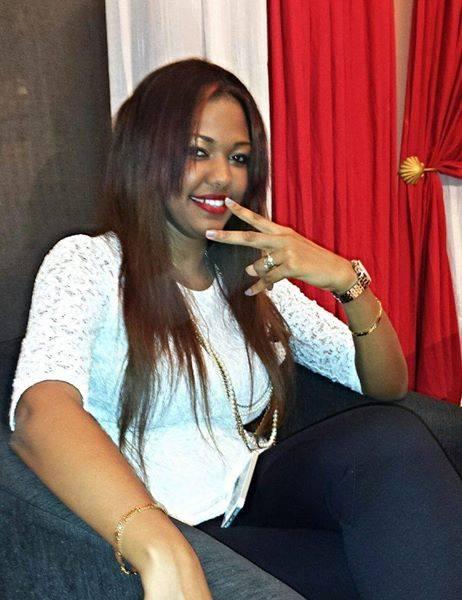 Ya Awa Dièye de la 2STV, la beauté qui hante le sommeil des VIP sénégalais