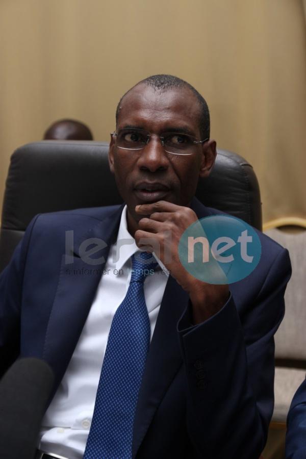 Elections législatives 2017: Le montant de la caution ne dépassera pas 20 millions, selon le ministre de l'intérieur