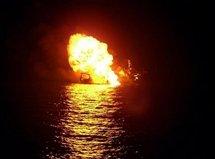 Pirates en Somalie : un bateau de pêche détruit par erreur, la Marine indienne dément
