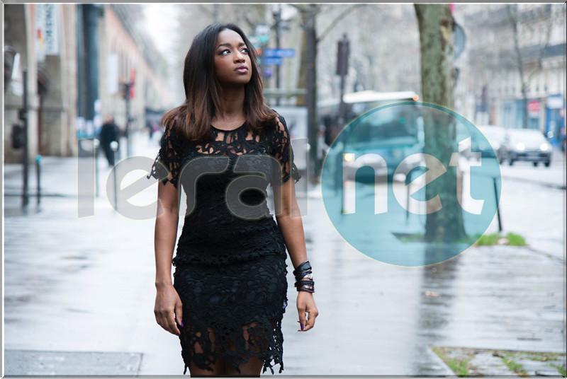 Photos- la Belle Hapsatou SY en quelques clichés!!!