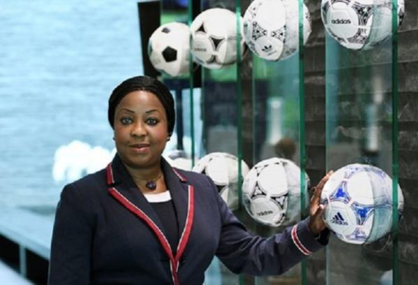 Football: La Secrétaire Générale de la FIFA sera au Sénégal ce dimanche