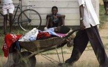 L'épidémie de choléra continue ses ravages au Zimbabwe
