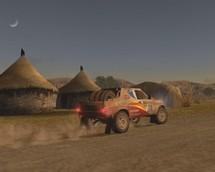 Un pilote du rallye translantique appuie l'école 1 de Ross-Béthio