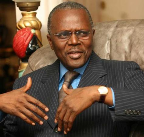 Ousmane Tanor Dieng:«A tous ces gens qui parlent du Parti socialiste, c'est gentil, mais qu'ils nous laissent tranquilles…»