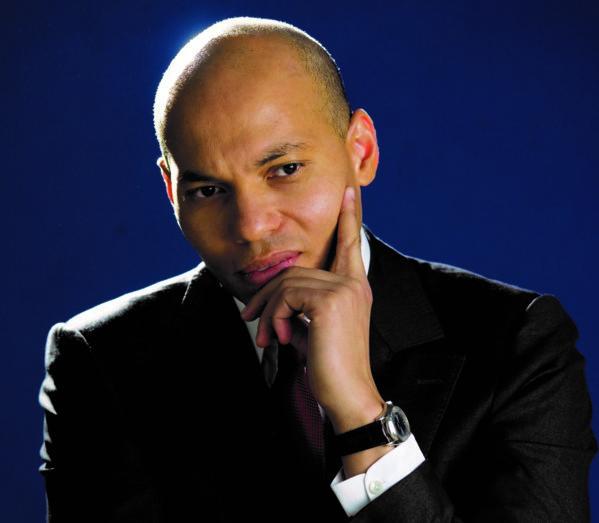 Karim Wade ne sera pas candidat aux Législatives et ne votera pas...