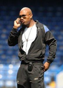 El Hadj Diouf a laissé un grand vide à Bolton, selon son ancien entraîneur