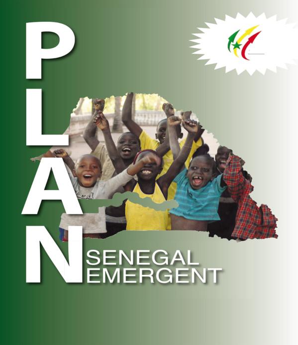 Le Plan Sénégal Émergent : une vision pour l'Émergence en 2035